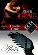 DUO émotions Charlie Genet - Sensual bachata & Aloïs, la voix d'un ange