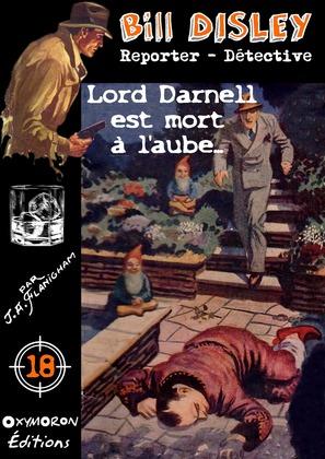 Lord Darnell est mort à l'aube