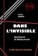 Dans l'Invisible