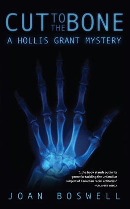 Cut to the Bone: A Hollis Grant Mystery