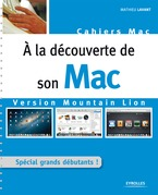 A la découverte de son Mac - Version Mountain Lion