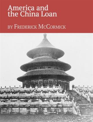 America and the China Loan