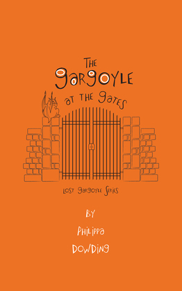 The Gargoyle at the Gates