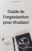 Guide de l'organisation pour étudiant