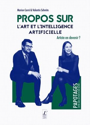 Propos sur l'art et l'intelligence artificielle