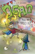 DEAD - Le plus nul des magiciens