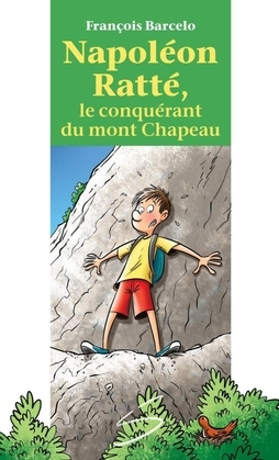 Napoléon Ratté, le conquérant du mont Chapeau