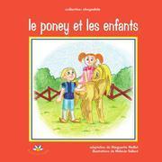 Le poney et les enfants