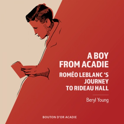 A Boy From Acadie
