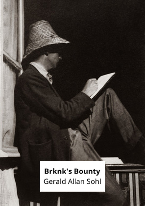 Brknk's Bounty