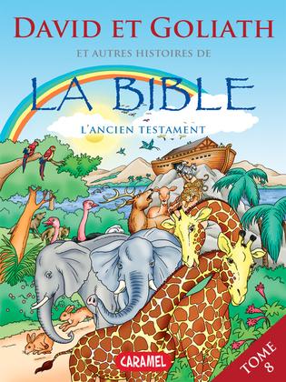 David & Goliath et autres histoires de la Bible