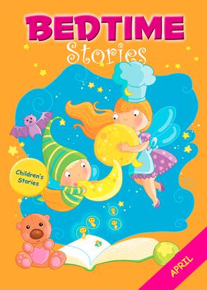 30 Bedtime Stories for April