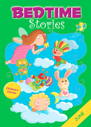 30 Bedtime Stories for June