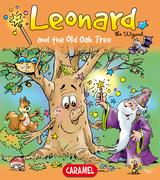Leonard and the Old Oak Tree