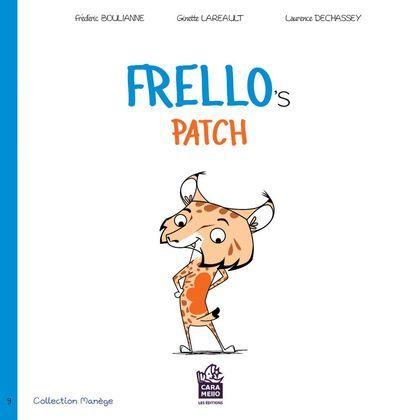 Frello's patch