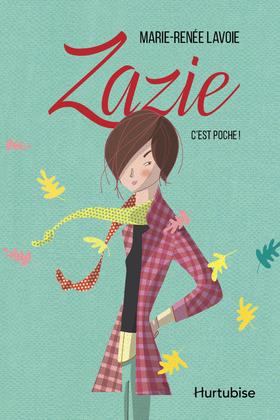 Zazie T2 - C'est poche !