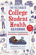 The Ultimate College Student Health Handbook