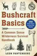 Bushcraft Basics