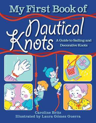 My First Book of Nautical Knots