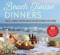 Beach House Dinners