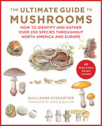 The Ultimate Guide to Mushrooms
