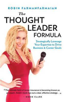 The Thought Leader Formula