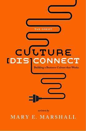 The Great Culture [Dis]Connect