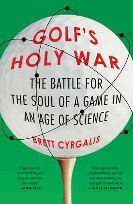 Golf's Holy War