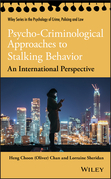 Psycho-Criminological Approaches to Stalking Behavior