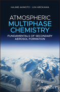 Atmospheric Multiphase Chemistry