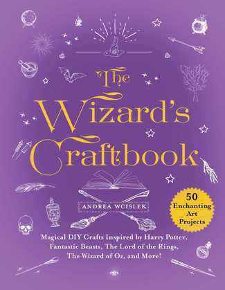 The Wizard's Craftbook