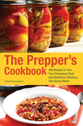 The Prepper's Cookbook