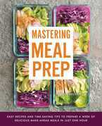 Mastering Meal Prep