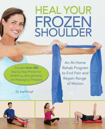 Heal Your Frozen Shoulder