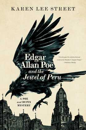 Edgar Allan Poe and the Jewel of Peru