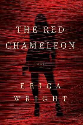 The Red Chameleon