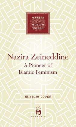 Nazira Zeineddine