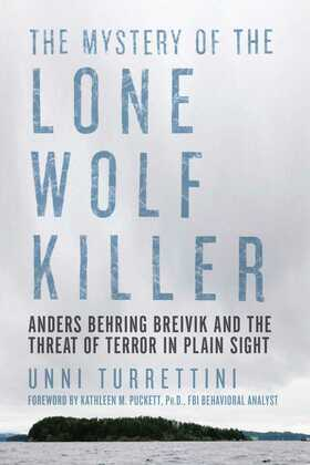 The Mystery of the Lone Wolf Killer