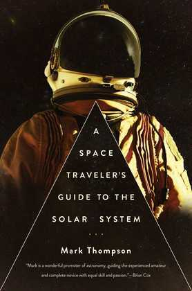 A Space Traveler's Guide to the Solar System