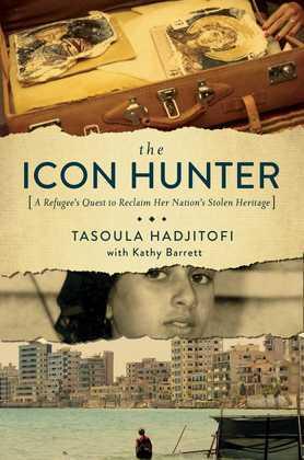 The Icon Hunter