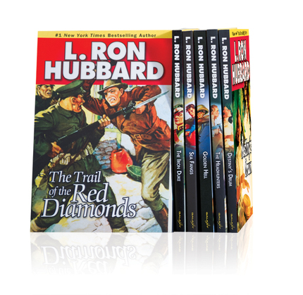 The Action & Adventure Collection