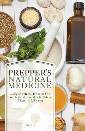 Prepper's Natural Medicine