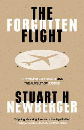The Forgotten Flight
