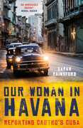 Our Woman in Havana