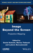 Image Beyond the Screen