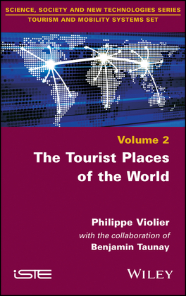 The Tourist Places of the World