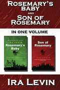 Rosemary's Baby and Son of Rosemary