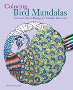 Coloring Bird Mandalas