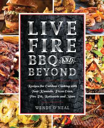 Live Fire BBQ and Beyond