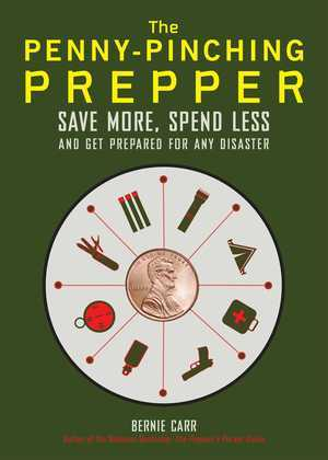 The Penny-Pinching Prepper